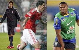 4 büyüklerin transfer listesi