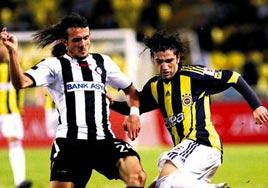 PSG, Boral için İstanbul'a iniyor